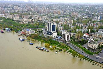 """Galaţiul va fi gazda """"Forumului de Cooperare în Regiunea Dunării"""""""