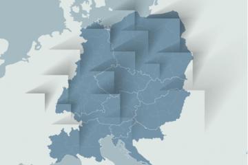 NEW CALL OPEN - 4th Interreg Central Europe Pilot Call